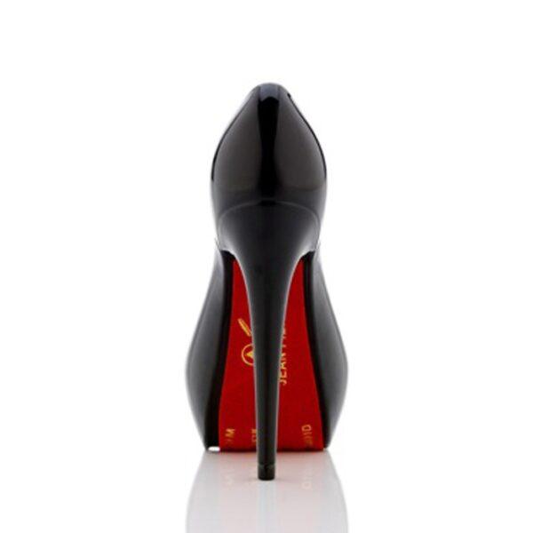 Style Heel London Jean Pierre Sand Paris