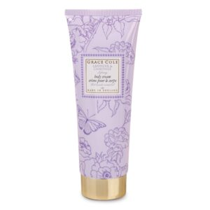 FLC130021 Body Cream - Lavender & Camomile