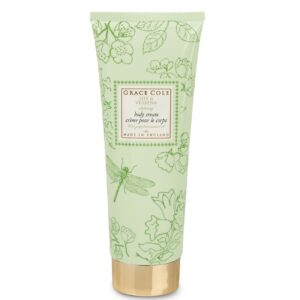 FLC130024 Body Cream - Lily & Verbena