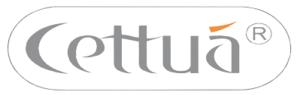 Logo koreańskiej marki Cettua