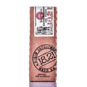 18.21 Man made perfumy meskie w szarym tekturowym opakowaniu