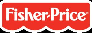 czerowny logotyp z białym napisem w środku w kształcie fal.