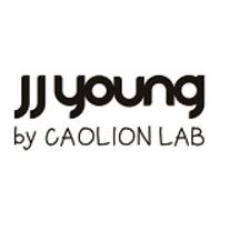 Logotyp marki koreańskiej jj young
