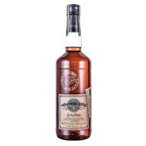 18.21 Man Made Wash trzy w jednym - szampon, odżywka i żel pod prysznic o zapachu pikantnej wanilii w butelce przypominającej whisky, 950 ml