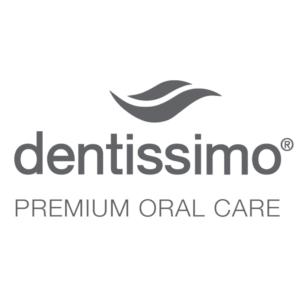 dentissimo szwajcarska marka zajmująca się produkcją asortymentu do higieny jamy ustnej