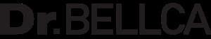 dr.bellca logo marki oferującej produkty biobójcze do dezynfekcji przedstawione na białym tle